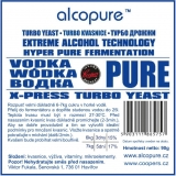 ALCOPURE VODKA PURE