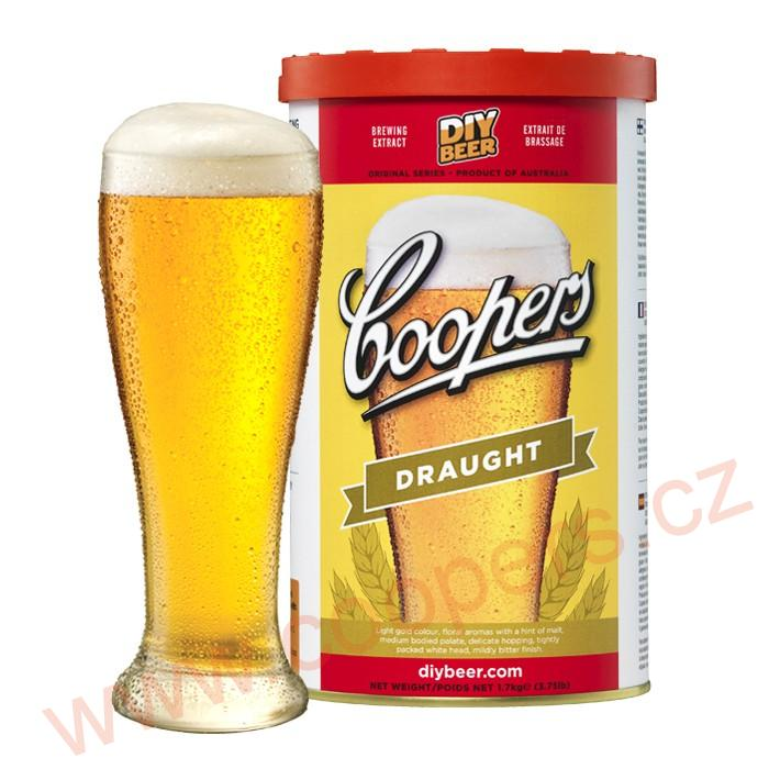 Coopers Draught 1,7 Kg