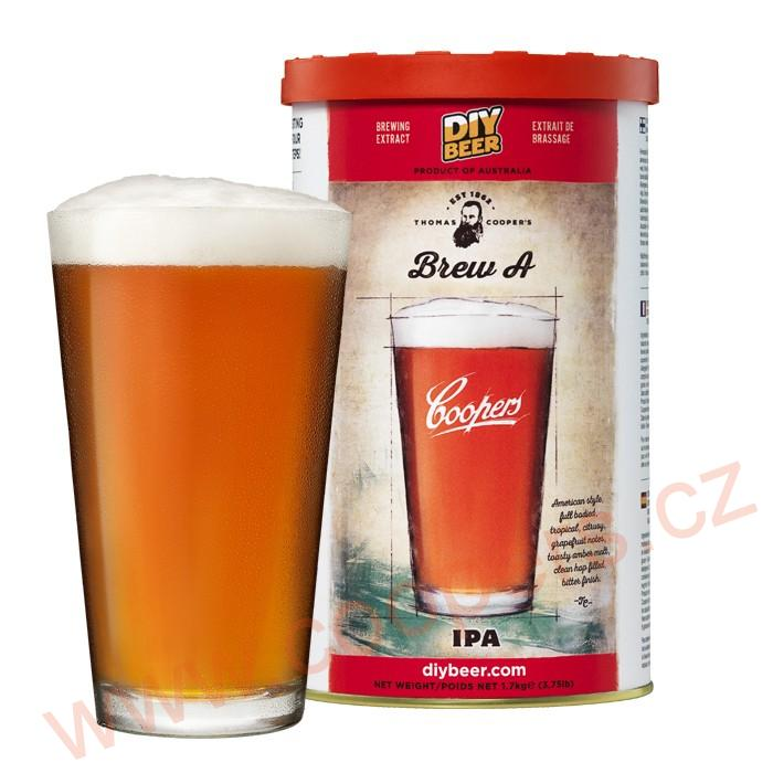 Coopers IPA 1,7 Kg