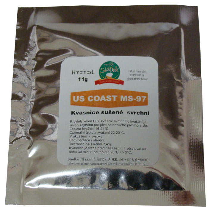 US COAST MS-97