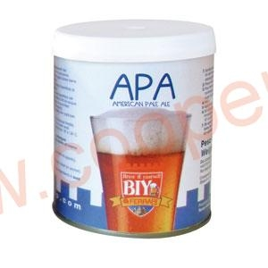 "Coopers ""BIY"" WHEAT WEISS 1,5kg"